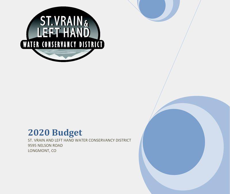 2020 Final Budget