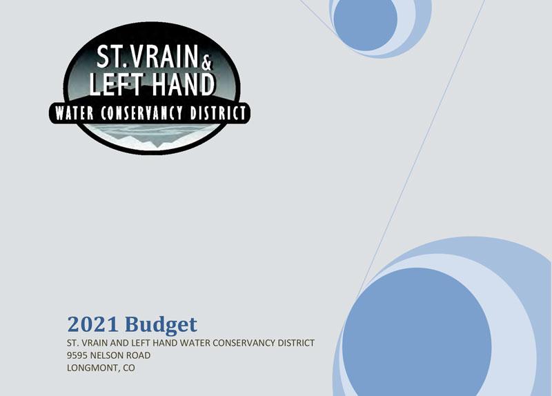 2021 Final Budget